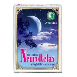 Dr. Chen neurorelax kapszula - 30db