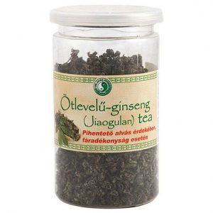 Dr. Chen Ötlevelű-ginseng tea - 50g