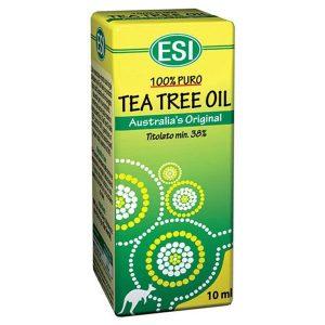 ESI ausztrál teafaolaj - 10ml