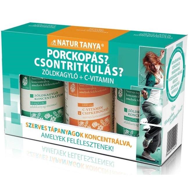 porckopás vitamin ízületi fájdalom duzzadó lábak