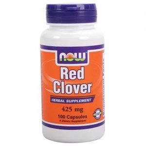 Now Red Clover kapszula - 100db