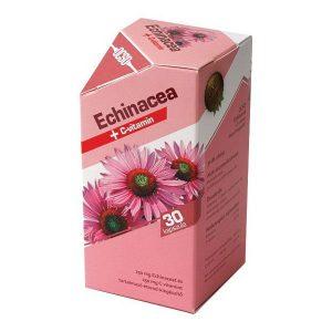 OCSO Echinacea + C-vitamin kapszula - 30db