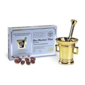 Pharma Nord Bio Marine Plus kapszula - 30db