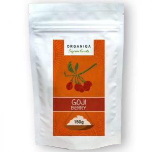 Organiqa Goji Berry bogyó - 150g