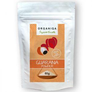 Organiqa Guarana por - 60g