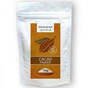 Organiqa cacao - kakaó por - 150g