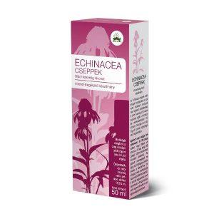 Bioextra Echinacea cseppek - 50ml