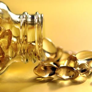Omega 3-6-9 olaj és Lecitin
