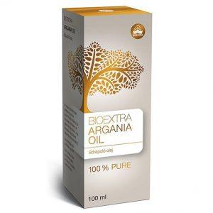 Bioextra argania oil - 100ml