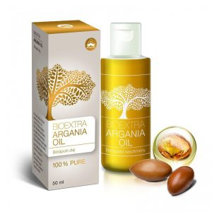 Bioextra argania oil - 50ml