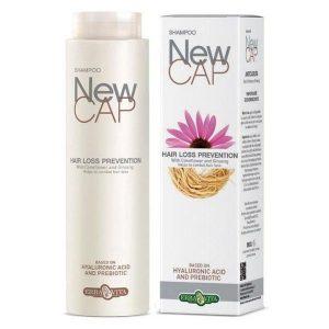 Erba Vita NEWCAP hajhullás elleni sampon – 250ml