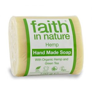 Faith in Nature kozmetikumok