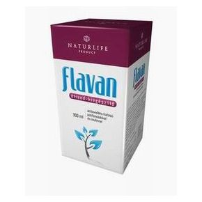 Flavan Naturlife koncentrátum - 300 ml