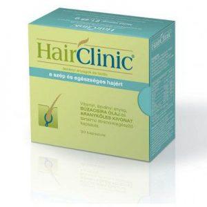 Hair Clinic szépségvitamin kapszula - 30db