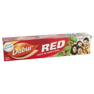 Dabur herbal red fogkrém - 100g