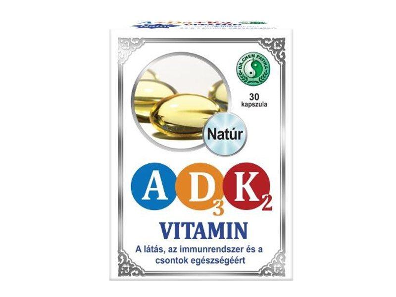 vitamin a látás)