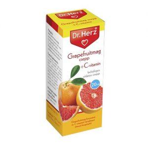 Dr. Herz Grapefruitmag csepp - 20ml