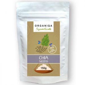 Organiqa Bio Chia mag - 150g
