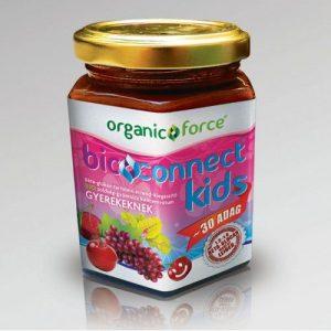 Bioconnect Kids Yestimun béta-glükán tartalmú koncentrátum gyerekeknek – 210g