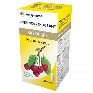 Arkocaps Cseresznyekocsány kapszula - 45db