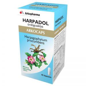 Arkocaps Harpadol kapszula - 45db
