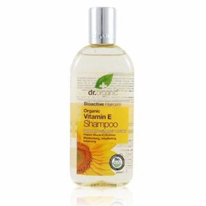 Dr. Organic bio e-vitaminos sampon - 265ml
