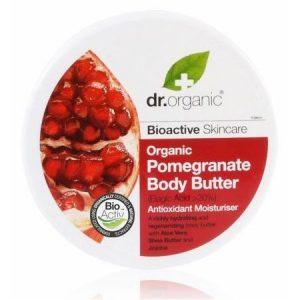 Dr. Organic natúrkozmetikumok