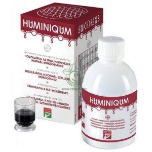 Huminiqum szirup - 250ml