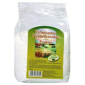 Interherb Természetes Gyümölcscukor-Fruktóz - 500g