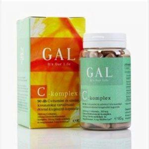 Gal C-komplex kapszula - 90db