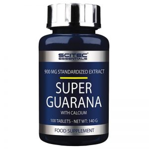 Scitec Essentials Guarana tabletta - 100db