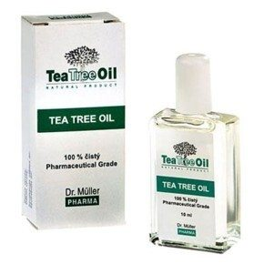 Dr. Müller Tea Tree Oil teafaolaj - 30ml