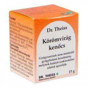 Dr. Theiss körömvirág krém - 15g