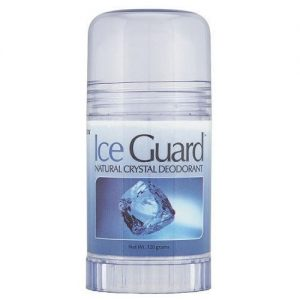 Optima Ice Guard kristály dezodor - 120g