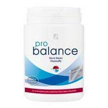LR Health & Beauty Pro Balance lúgosító ásványok tabletta - 360db
