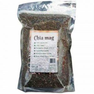 Zukker Perui Chia mag - 500g