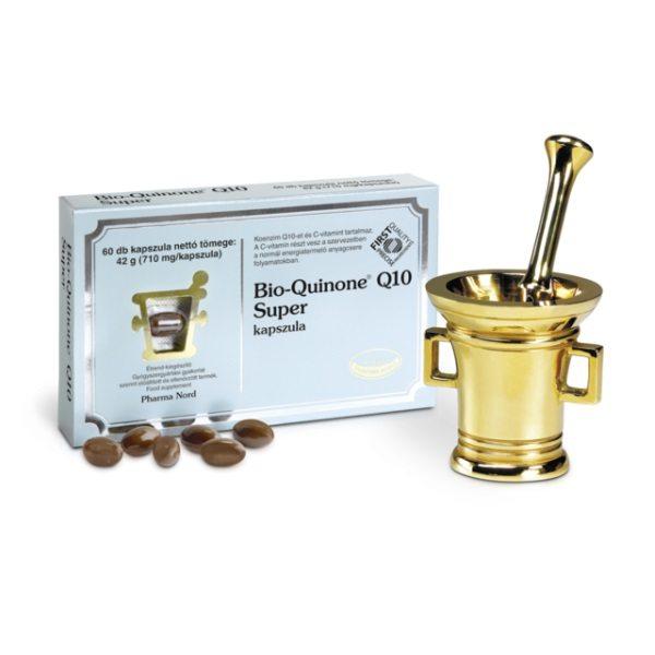 Pharma Nord Bio Quinone Q10 Super kapszula - 60db