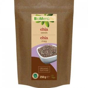 Biomenü Bio Chia mag - 250g