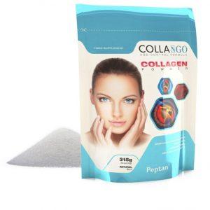 Collango Collagen - kollagén por natúr - 330g
