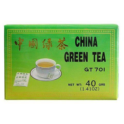 kínai zöld tea fogyasztó hatása