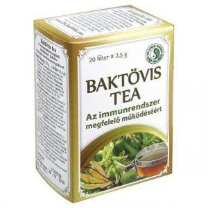 Dr. Chen Baktövis tea - 20filter