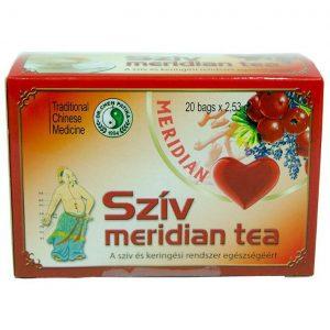 Dr. Chen Szív Meridián tea - 20filter
