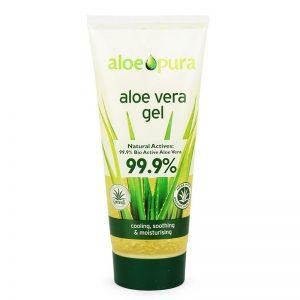 Optima Aloe Vera gél 99,9-os - 200ml