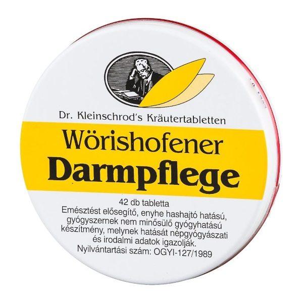 Darmpflege tabletta - 42db
