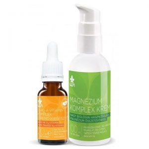 WTN D3-K2-A-vitamin Komplex - 20ml+100ml