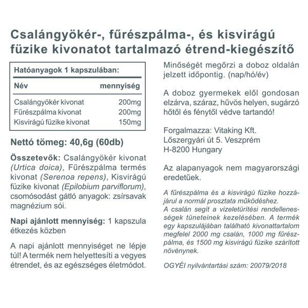Vélemények a Prostatitis kezeléséhez)