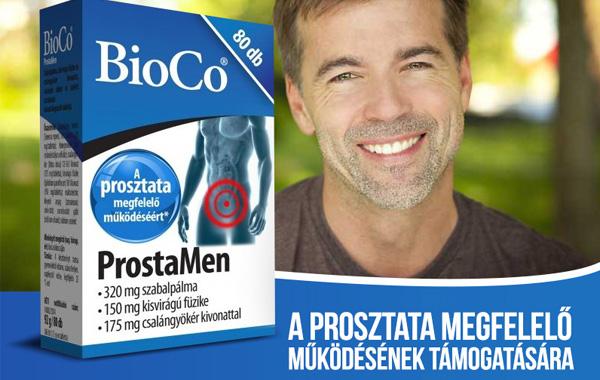 Gyakorolja a prosztatitis kezelését otthon