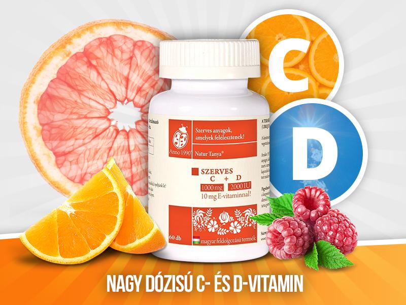 magas vérnyomás és C-vitamin)