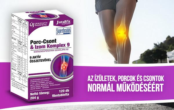 Miért nem hatékonyak az artrózis elleni készítmények
