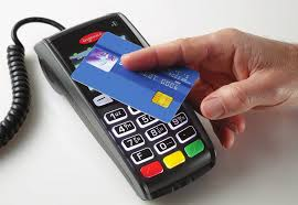 Bankkártyás fizetés üzletünkben